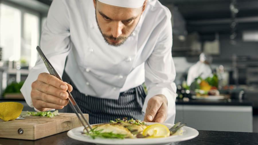 Tre restauranter med gourmet mat i Norge