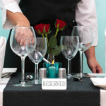12 ting som tyder på at du har havnet på en fine dining restaurant