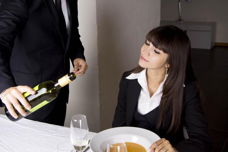 7 regler for fine dining