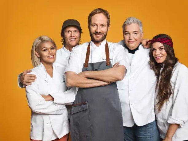 Camp kulinaris 2018