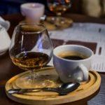 Mindre cognac til kaffen enn før