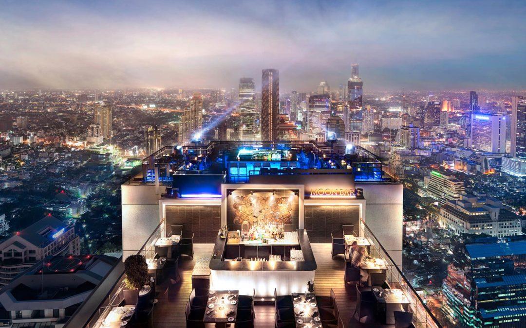 De 10 mest uvanlige restaurantene i verden