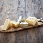Salget av ost til værs i pandemien