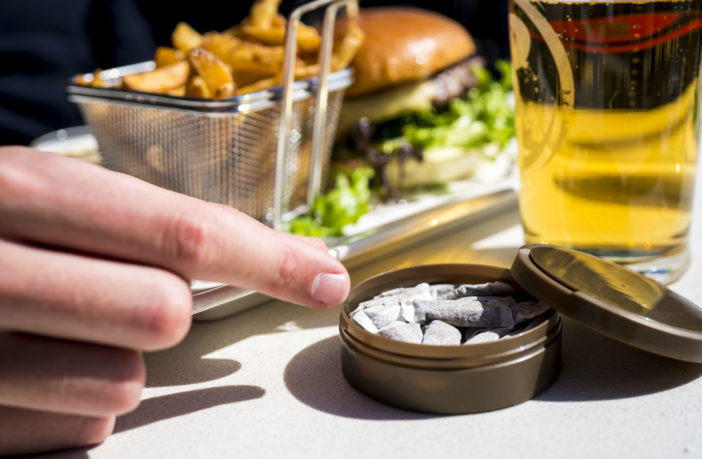 Mat og tobakk