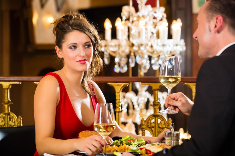 Fine Dining – et uttrykk for vestlig pretensjon?