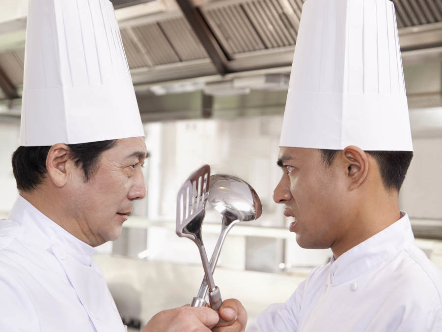 Den fineste maten – Bocuse d'Or og Michelin Guide